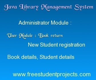introduction of library management system project report Library management system vb project documentation - free download as word doc (doc), pdf file (pdf), text file (txt) or read online for free.
