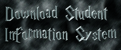 Student Information Management System