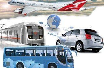 Tours Travel Management System