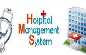 Hospital Management System in VB.NET