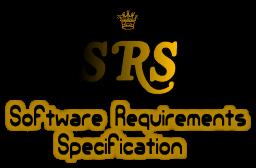 IEEE Standard SRS Template