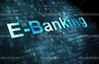 eBanking system Database Design