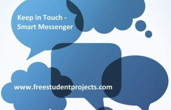 Keep in Touch – Smart Messenger
