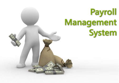 Employee Salary Management System Free Student Projects